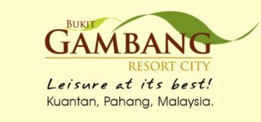 Picture for manufacturer Bukit Gambang Resort City