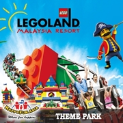 Picture of LEGOLAND®  1 Day Theme Park Child