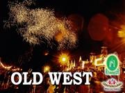 A'Famosa Resort Melaka - Old West