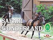 A'Famosa Resort Melaka - Safari Wonderland