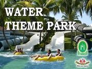 A'Famosa Resort Melaka - Water Theme Park