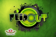 Picture of Flip Out - Weekend (Fri-Sun) Per Hour
