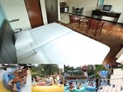 BUKIT GAMBANG - Caribbean Bay Resort