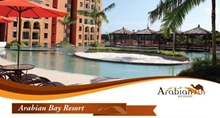 Picture for manufacturer Arabian Bay Resort