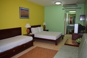 Picture of Bukit Merah Laketown Hotel - 2D1N Standard Room+Themepark+BB (3pax)