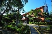 Picture of Bukit Merah Laketown Hotel - Honeymoon Package : 2D1N Deluxe Room+Themepark+HB (2pax)