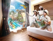 Play and Stay - Lost World Of Tambun - Theme Park+Hotel+Hot Springs & Night Park