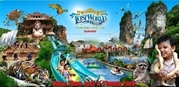 Picture of Lost World Trail - Adult
