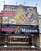 Picture of Magic Art Museum for 1 Person (Malaysian-Child)
