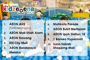Picture of kidzooona Normal Outlet - Weekdays - RM10