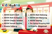 Picture of kidzooona Normal Outlet - Weekdays - RM12