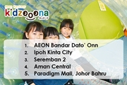 Picture of kidzooona Premium Outlet - Weekends - RM20