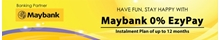 Picture for manufacturer Dream Cruise (Maybank Promo)