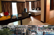 Picture of Bayou Lagoon Park Resort - 2D1N Stay in Studio Room + Water Park (2pax)