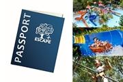 ESCAPE Penang - Escape Passport - Annual Pass