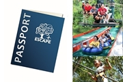 ESCAPE Penang - Escape Passport - Annual Pass