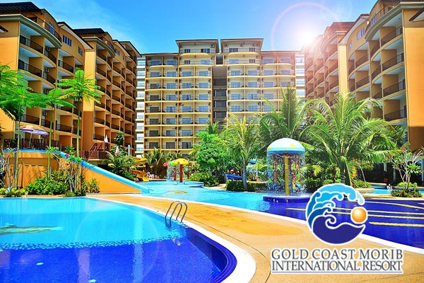 Picture for manufacturer Gold Coast Morib International Resort