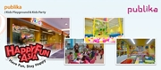 JKids - Publika Shopping Gallery