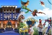 Picture of 2D1N Hard Rock Hotel + Universal Studios Singapore (Peak Season)