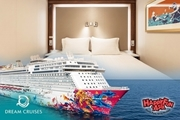 Dream Cruise - Genting Dream - Interior Stateroom