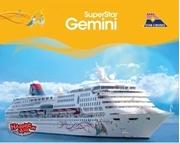SuperStar-Gemini Malaysia
