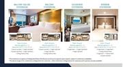 Dream Cruise - Genting Dream -Stateroom