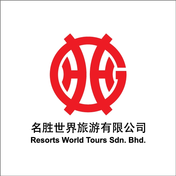 Picture for manufacturer RESORTS WORLD TOURS SDN BHD
