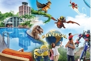 Picture of Hotel Michael : 3D2N Multi Attractions Package For 2 Persons ~ Peak Season (Universal Studios Singapore+S.E.A. Aquarium/Adventure Cove Waterpark)