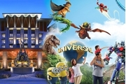 Picture of Hard Rock Hotel : 3D2N Multi Attractions Package For 2 Persons ~ Low Season (Universal Studios Singapore+S.E.A. Aquarium/Adventure Cove Waterpark)