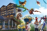 Picture of Equarius Hotel : 3D2N Multi Attractions Package For 2 Persons ~ Low Season (Universal Studios Singapore+S.E.A. Aquarium/Adventure Cove Waterpark)